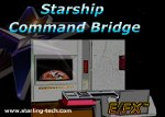 TOS Command Bridge.
