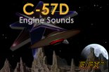 C57D Saucer.