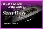 Jupiter 2 sound board.