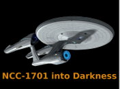Into the Darkness Enterprise
