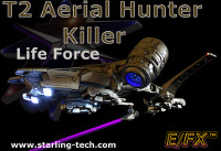 Aerial Hunter Killer.